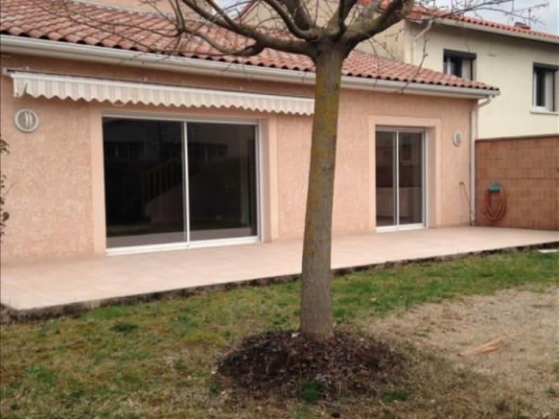 Location maison / villa Albi 920€ CC - Photo 6