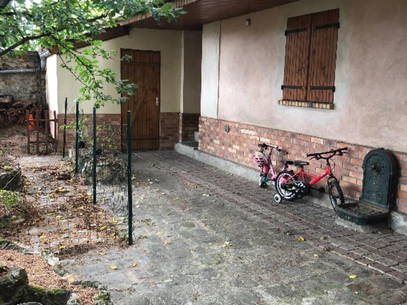 Rental apartment Draveil 660€ CC - Picture 1