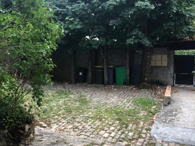Rental apartment Draveil 660€ CC - Picture 4