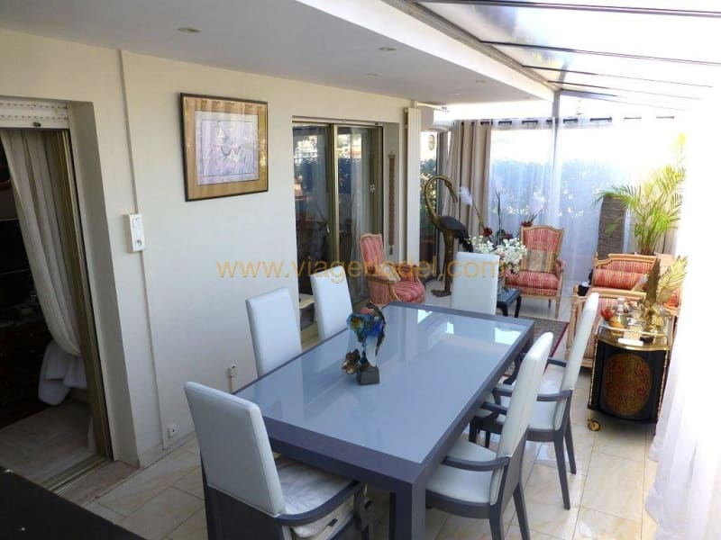 Rental apartment Cannes 1 750€ CC - Picture 3