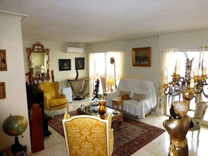 Alquiler  apartamento Cannes 1750€ CC - Fotografía 1