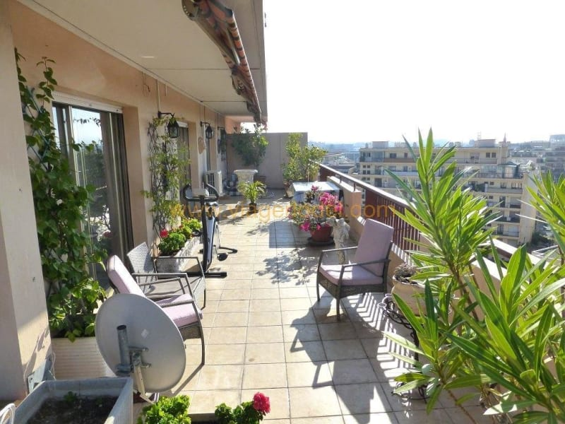 Rental apartment Cannes 1 750€ CC - Picture 8