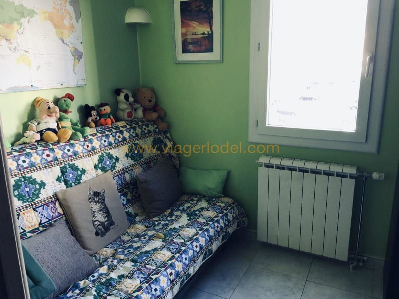 Life annuity apartment Toulon 31500€ - Picture 5