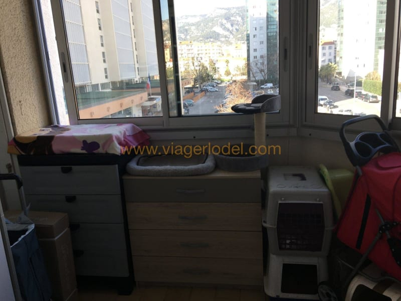 Life annuity apartment Toulon 31500€ - Picture 7
