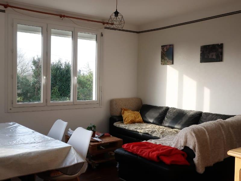 Sale house / villa Tremeven 156000€ - Picture 1