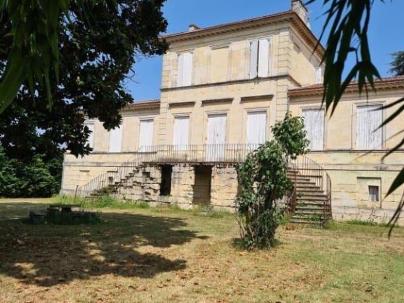 Sale house / villa Bourg 358000€ - Picture 1
