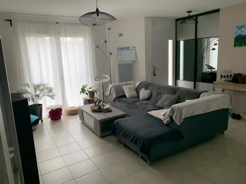 Sale house / villa Montussan 363000€ - Picture 7