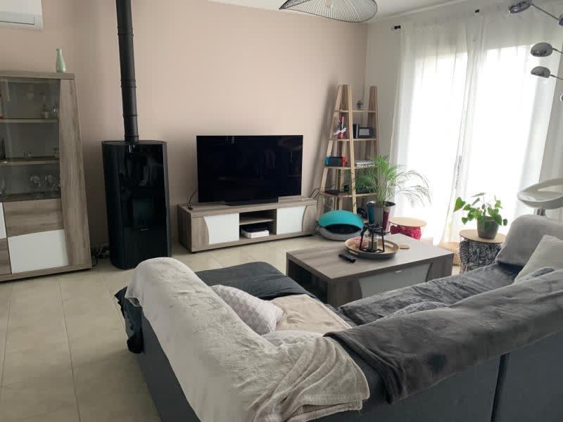 Sale house / villa Montussan 363000€ - Picture 8