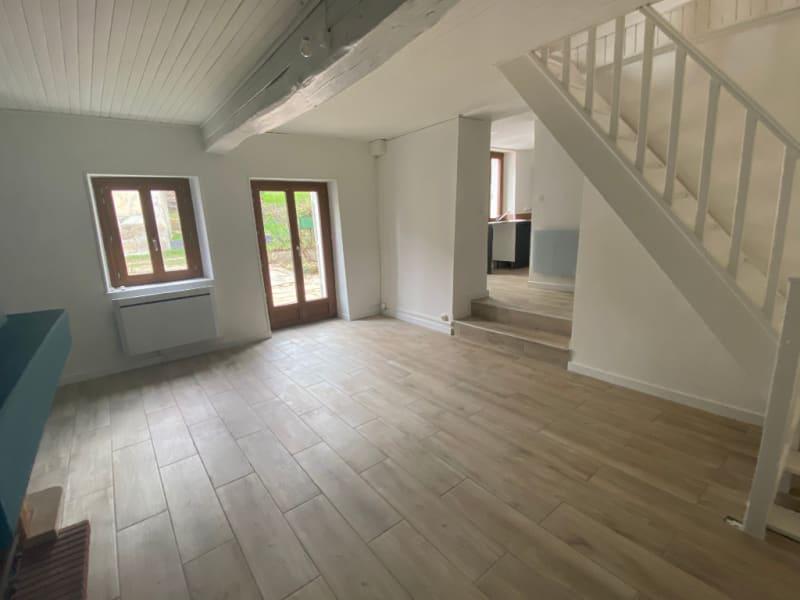 Vente maison / villa St alban de roche 239900€ - Photo 2