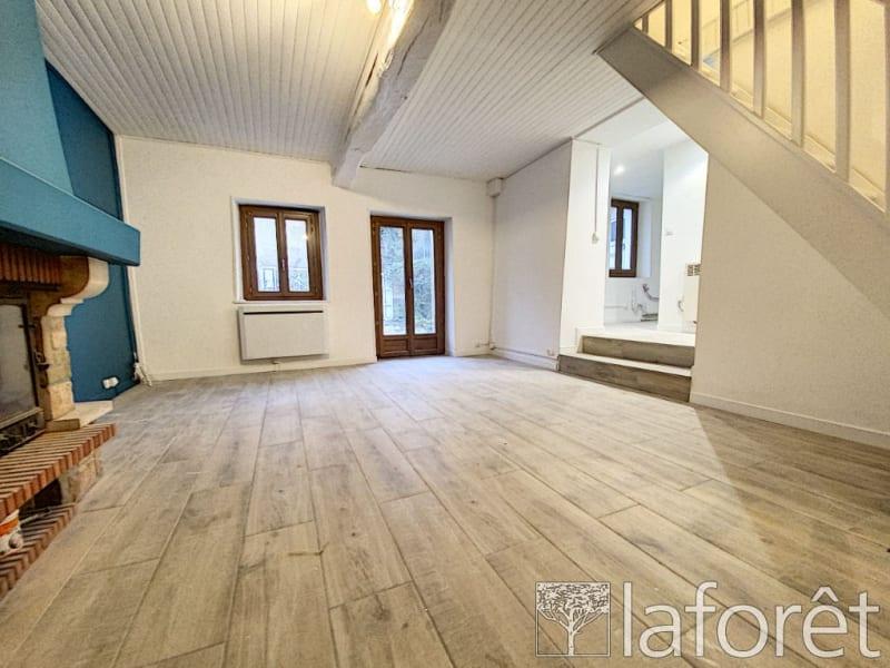 Vente maison / villa St alban de roche 239900€ - Photo 6
