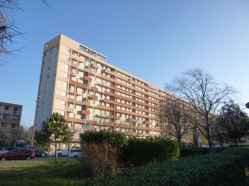 Rental apartment Toulouse 630€ CC - Picture 7