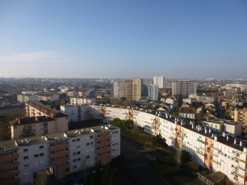 Rental apartment Toulouse 630€ CC - Picture 8