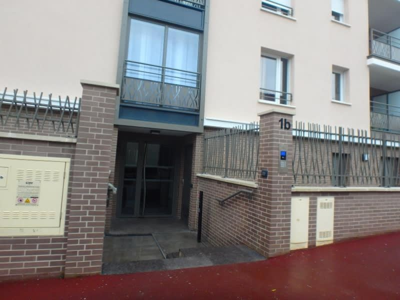 Location parking Viroflay 90€ CC - Photo 1