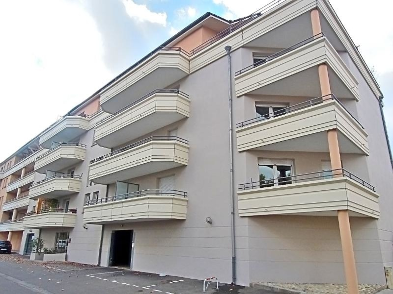 Rental apartment Toulouse 511€ CC - Picture 10