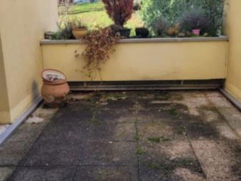 Verkauf wohnung Vienne 165000€ - Fotografie 1