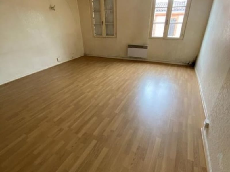 Rental apartment Toulouse 498€ CC - Picture 2