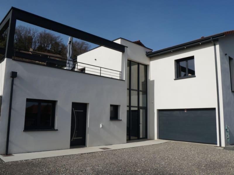 Sale house / villa Jardin 690000€ - Picture 2
