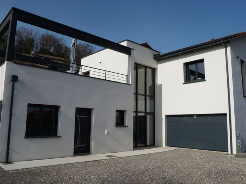 Sale house / villa Jardin 690000€ - Picture 3