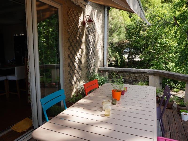 Vente appartement Vienne 353 000€ - Photo 2