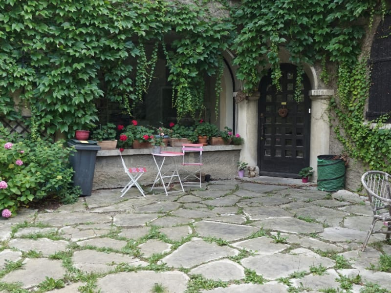 Vente appartement Vienne 353 000€ - Photo 5