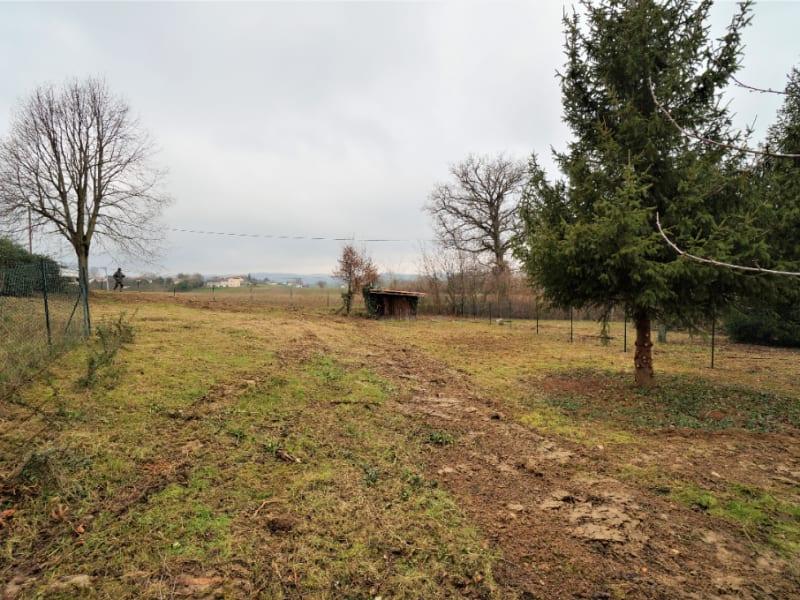 Terrain Estrablin 1000 m2