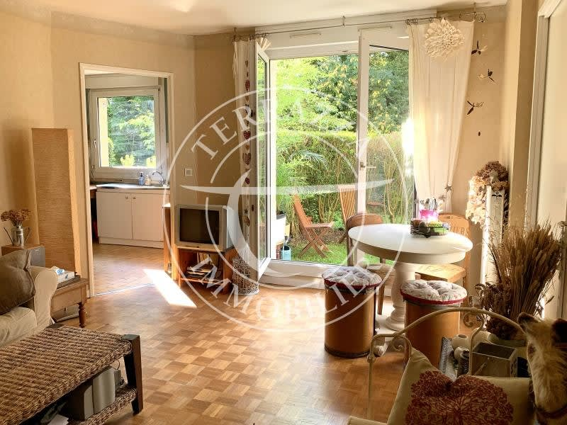 Sale apartment Le port marly 219000€ - Picture 6