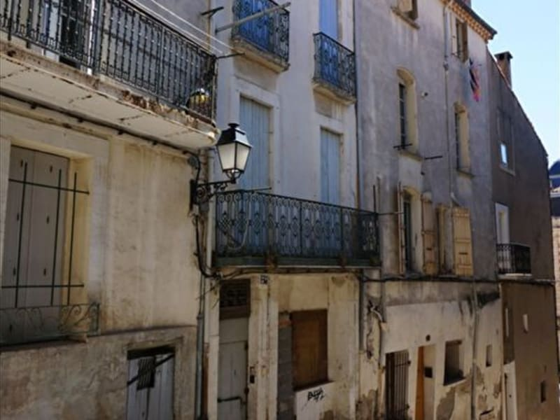 Sale building Beziers 178 000€ - Picture 3