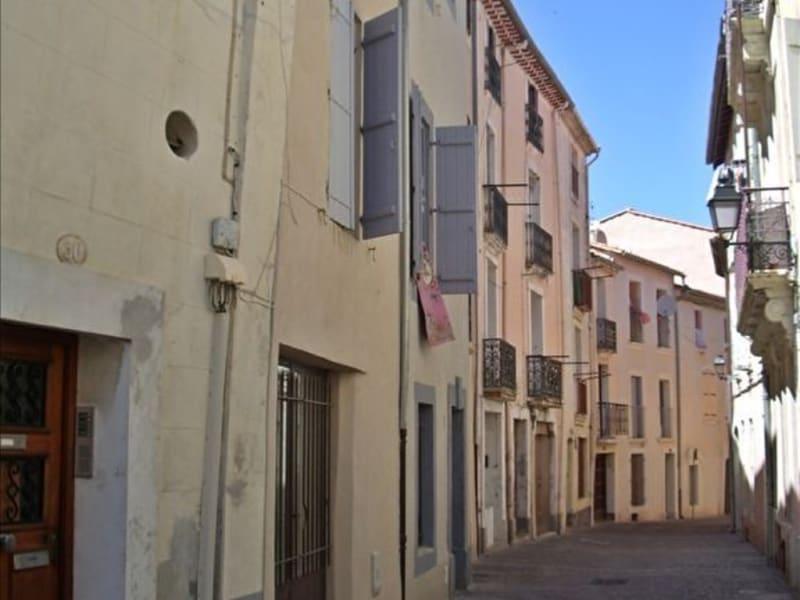 Venta  edificio Beziers 107000€ - Fotografía 3