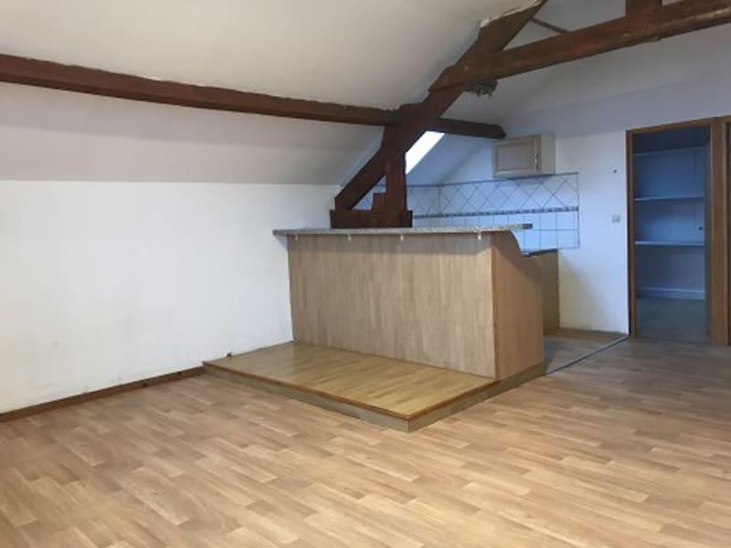Rental apartment Bu 600€ CC - Picture 1