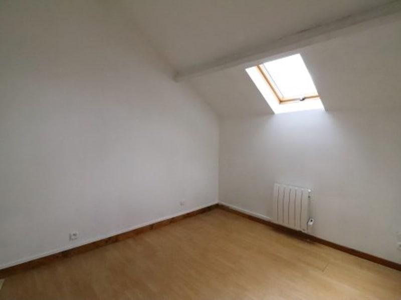 Rental apartment Bu 600€ CC - Picture 2
