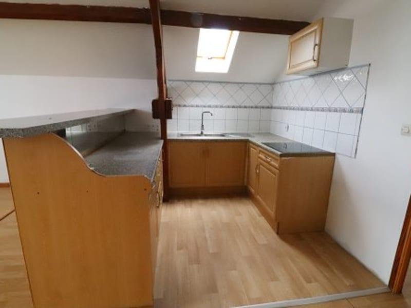 Rental apartment Bu 600€ CC - Picture 4
