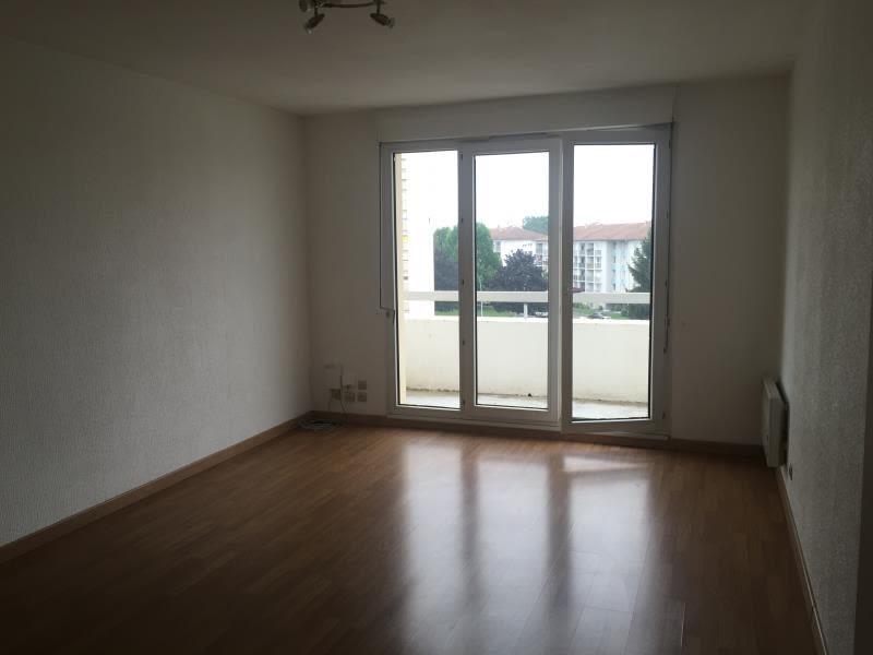 Venta  apartamento Pau 117000€ - Fotografía 2