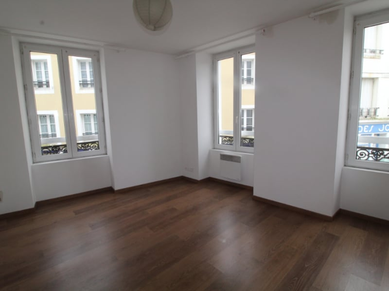 Rental apartment Le palais 495€ CC - Picture 1