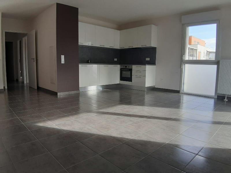 Location appartement Lingolsheim 847,24€ CC - Photo 1
