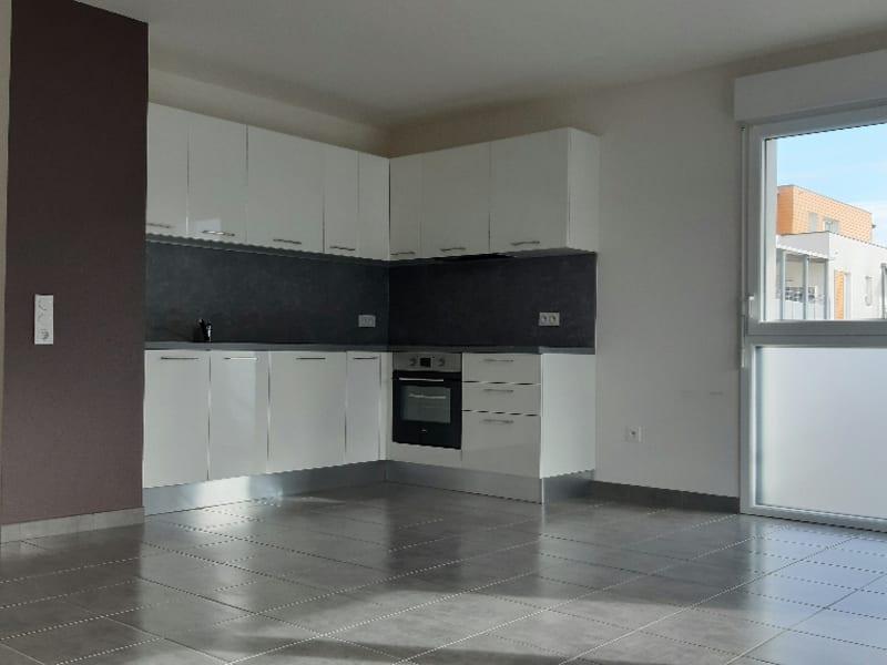 Location appartement Lingolsheim 847,24€ CC - Photo 2