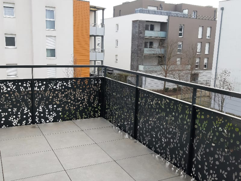 Location appartement Lingolsheim 847,24€ CC - Photo 3