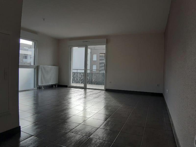 Location appartement Lingolsheim 847,24€ CC - Photo 7