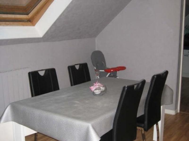 Rental apartment Achicourt 580€ CC - Picture 5