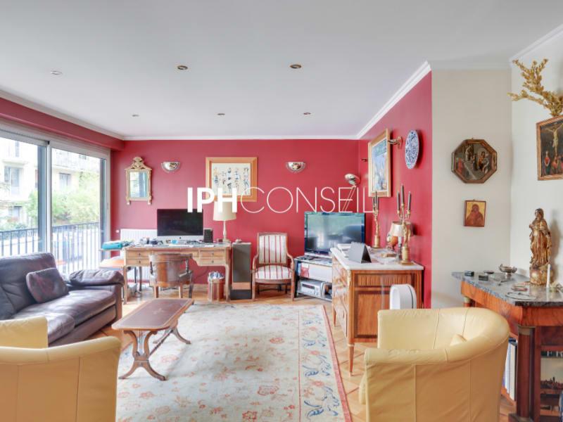 Vente appartement Neuilly sur seine 745000€ - Photo 3