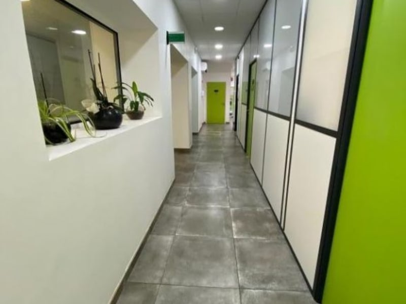 Rental office St maur des fosses 1250€ HC - Picture 1