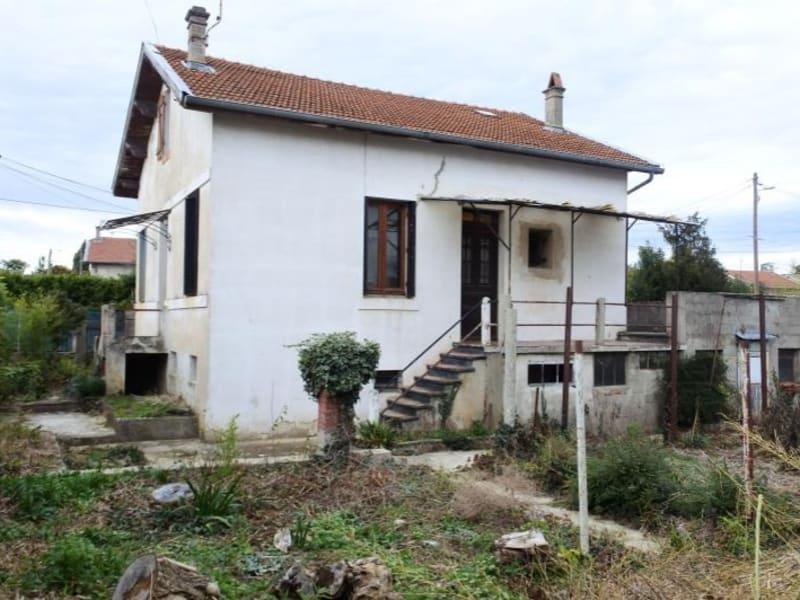 Sale house / villa Bourg de peage 139500€ - Picture 1