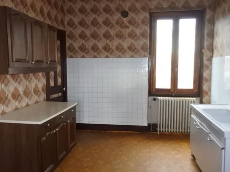 Sale house / villa Bourg de peage 139500€ - Picture 2