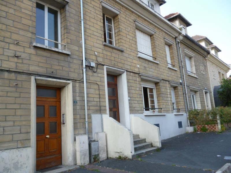 Rental apartment Caen 381€ CC - Picture 4