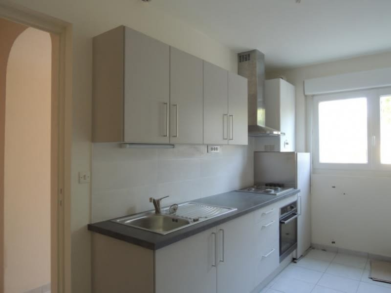 Location appartement Poitiers 600€ CC - Photo 1