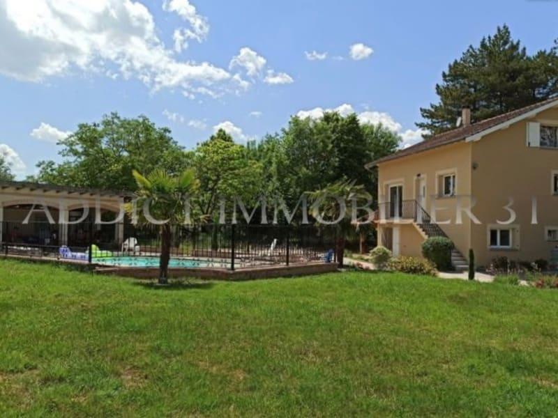Vente maison / villa Montastruc-la-conseillere 344500€ - Photo 1