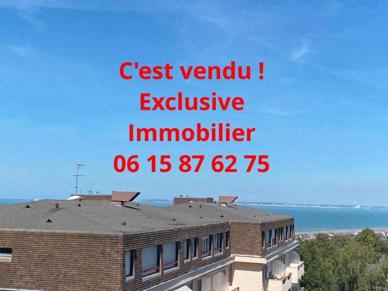 Sale apartment Villers-sur-mer 87500€ - Picture 1