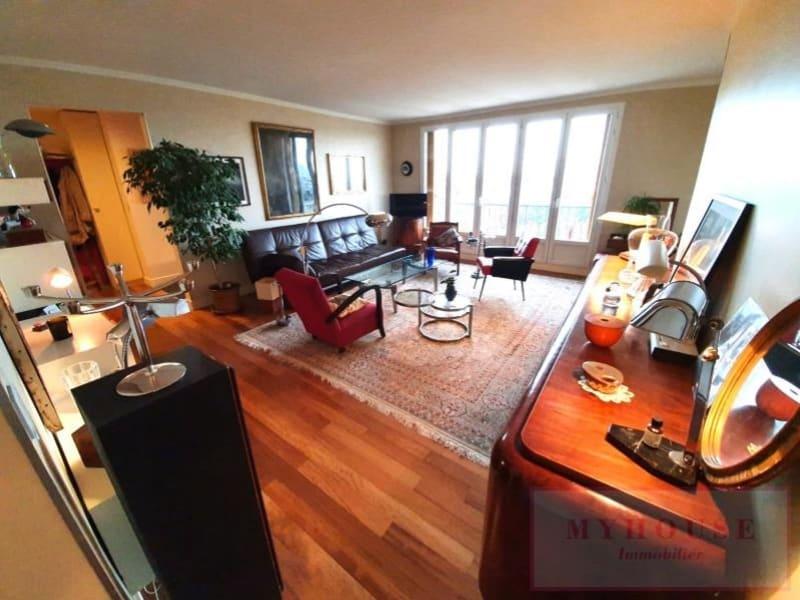 Sale apartment Bagneux 429000€ - Picture 1