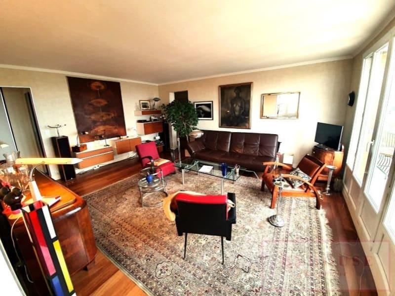 Sale apartment Bagneux 429000€ - Picture 3