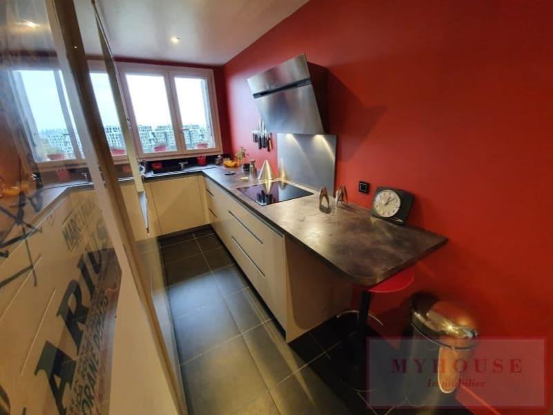 Sale apartment Bagneux 429000€ - Picture 4