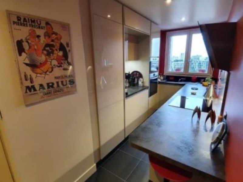Vente appartement Bagneux 429000€ - Photo 5